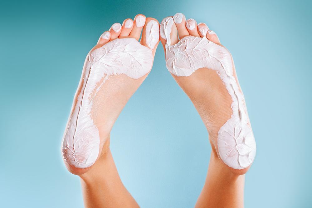 EL A B C del cuidado de tus pies