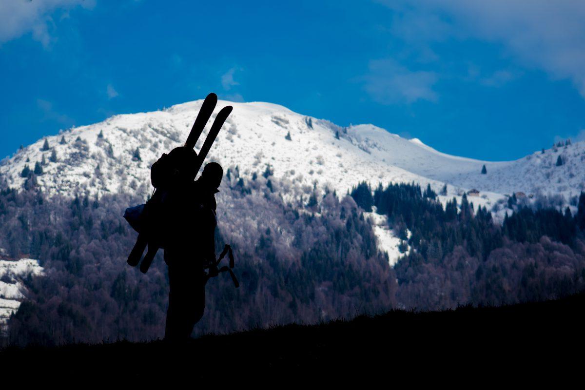 Elegir los esquís que mejor se adaptan a nosotros.