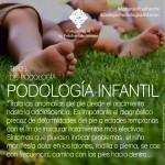 Podología Infantil