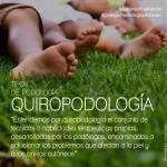 Quiropodología