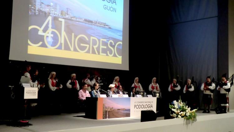 CONGRESO NACIONAL DE PODOLOGIA 2015 ALBACETE