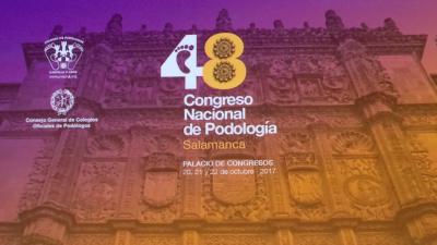 Abierto el plazo para envío de comunicaciones al Congreso Nacional de Podología