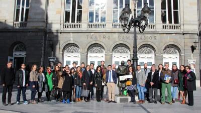 El Colegio de Oficial Podólogos de Asturias celebramos nuestro 20º aniversario